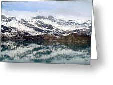 Coastal Beauty Of Alaska 4 Greeting Card