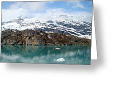 Coastal Beauty Of Alaska 5 Greeting Card