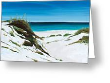 Coastal Treasure Greeting Card