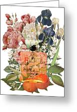 Coco Mademoiselle Notes Greeting Card