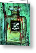 Coco Potion Greeting Card