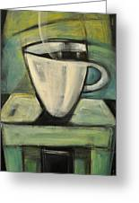 Coffee. Table. 2 Greeting Card