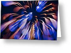 Color Explosion K863 Greeting Card