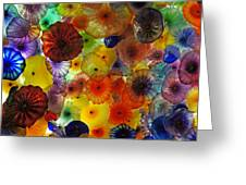 Color Pop Greeting Card