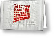 Color41 Monoprint Greeting Card