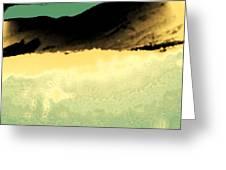 Colorado Rangelands Greeting Card