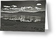 Colorado Reflections 1 Greeting Card