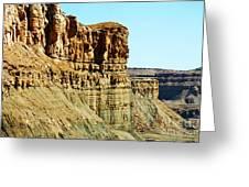 Colorado Scenic Greeting Card