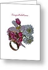 Congratulation Cards Greeting Card