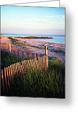 Connecticut Summer Greeting Card