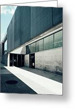 Contemporary Art Museum St. Louis Greeting Card