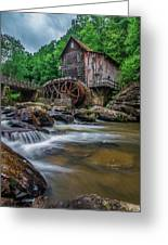 Coopers Mill Greeting Card
