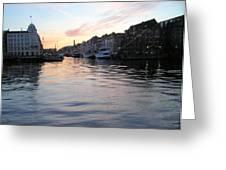 Copenhagen01 Greeting Card