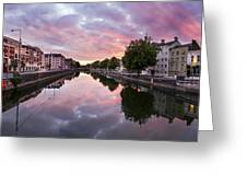 Cork, Ireland Greeting Card