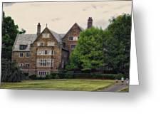 Cornell University Ithaca New York Pa 03 Greeting Card
