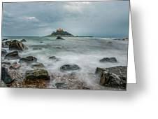 Cornwall I Greeting Card
