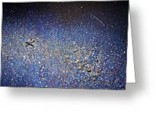 Cosmos Artography 560036 Greeting Card
