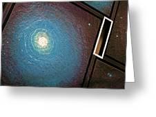 Cosmos Artography 560049 Greeting Card