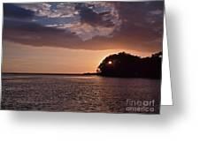 Costa Rica 049 Greeting Card