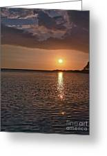 Costa Rica 050 Greeting Card