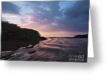 Costa Rica 051 Greeting Card