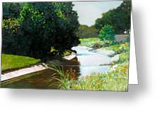 Coulee Greeting Card