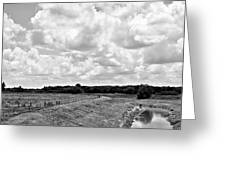 Countryside Views 1 Greeting Card