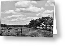 Countryside Views 3 Greeting Card