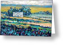 County Wicklow - Ireland Greeting Card by John  Nolan