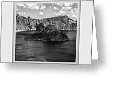 Crater Lake 17 Greeting Card