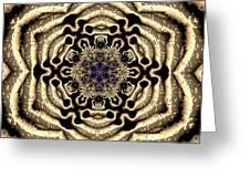 Crystal 613455 Greeting Card
