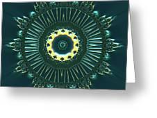 Crystal Ahau 657545 Greeting Card
