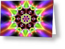Crystal Ahau 657545456 Greeting Card