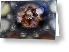 Crystal Vision Greeting Card