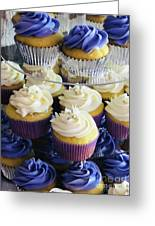 Cuppy Cakes Greeting Card