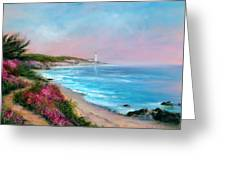 Cypress Bay Greeting Card