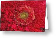 Dahilia Greeting Card