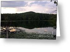 Daingerfield State Park Greeting Card