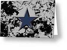 Dallas Cowboys 1b Greeting Card