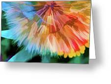 Dandelion Circus Greeting Card