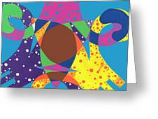 Dannys Dream Greeting Card