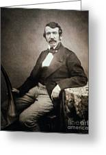 David Livingstone (1813-1873) Greeting Card