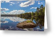 Day Of September Greeting Card