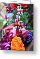 De Colores Greeting Card