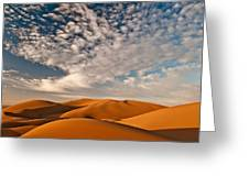 Death Valley 9 Greeting Card