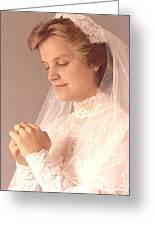 Debbie Greeting Card