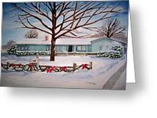 December 2000 Greeting Card