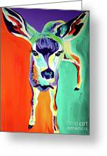 Deer Fawn Painting By Alicia Vannoy Call
