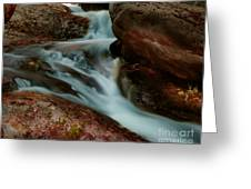 Deer Creek 04 Greeting Card