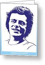 Delbert Mcclinton Greeting Card